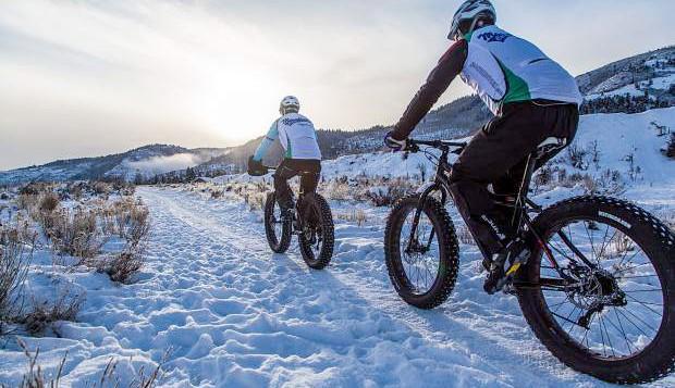Rowery Fatbike – przez śniegi na dwóch kołach