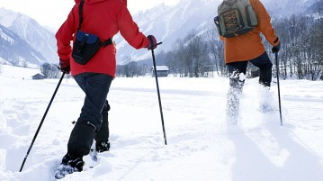nordic walking livigno
