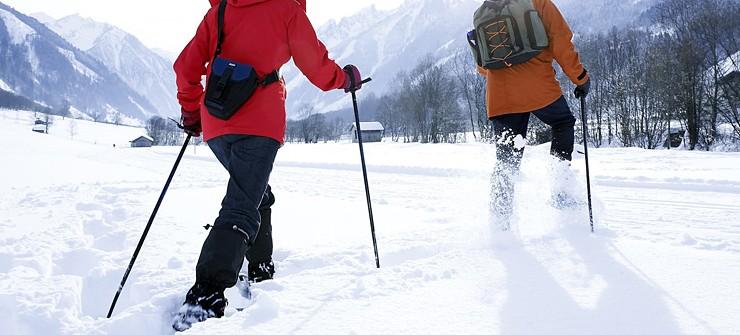 Nordic walking – efektywny odpoczynek od nart